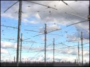 Antenas HAARP