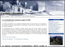 CambioClimaticoBlog