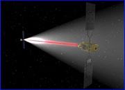 Comunicación Láser Satélites