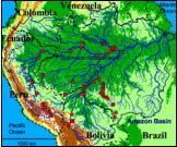 Cuenca Amazónica