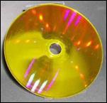 Disco holográfico