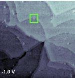 Interruptor molecular