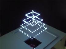 Luces 3D