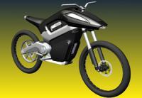 Motocicleta hidrogeno